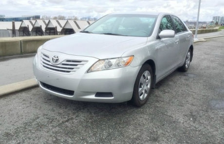 2010 Toyota Camry 4dr Sdn V6 Auto LE